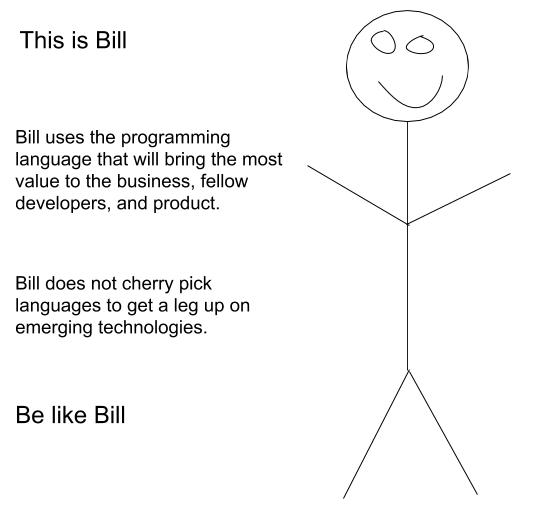 BeLikeBill